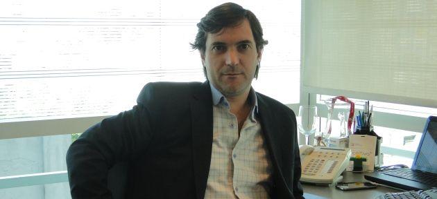 Un CEO del Grupo Indalo se queda con la Superliga