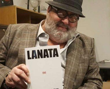 Lanata 56 produjo fuerte repercusión en los medios antes de su salida
